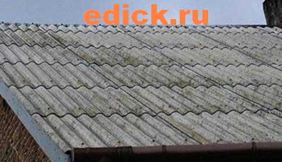 Снегозадержатели на крышу из шифера своими руками фото 75