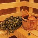 Как париться в бане, температура, влажность воздуха в бане, методы