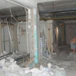Демонтажные работы в строительстве, строительный демонтаж