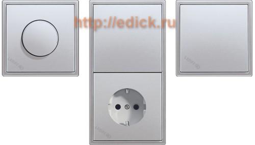 Розетки и выключатели, установка розеток и выключателей в квартире