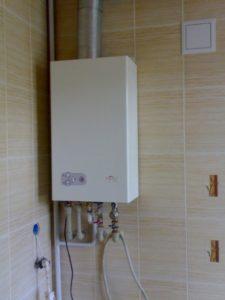 Газовое отопление в квартире, автономное отопление в квартире